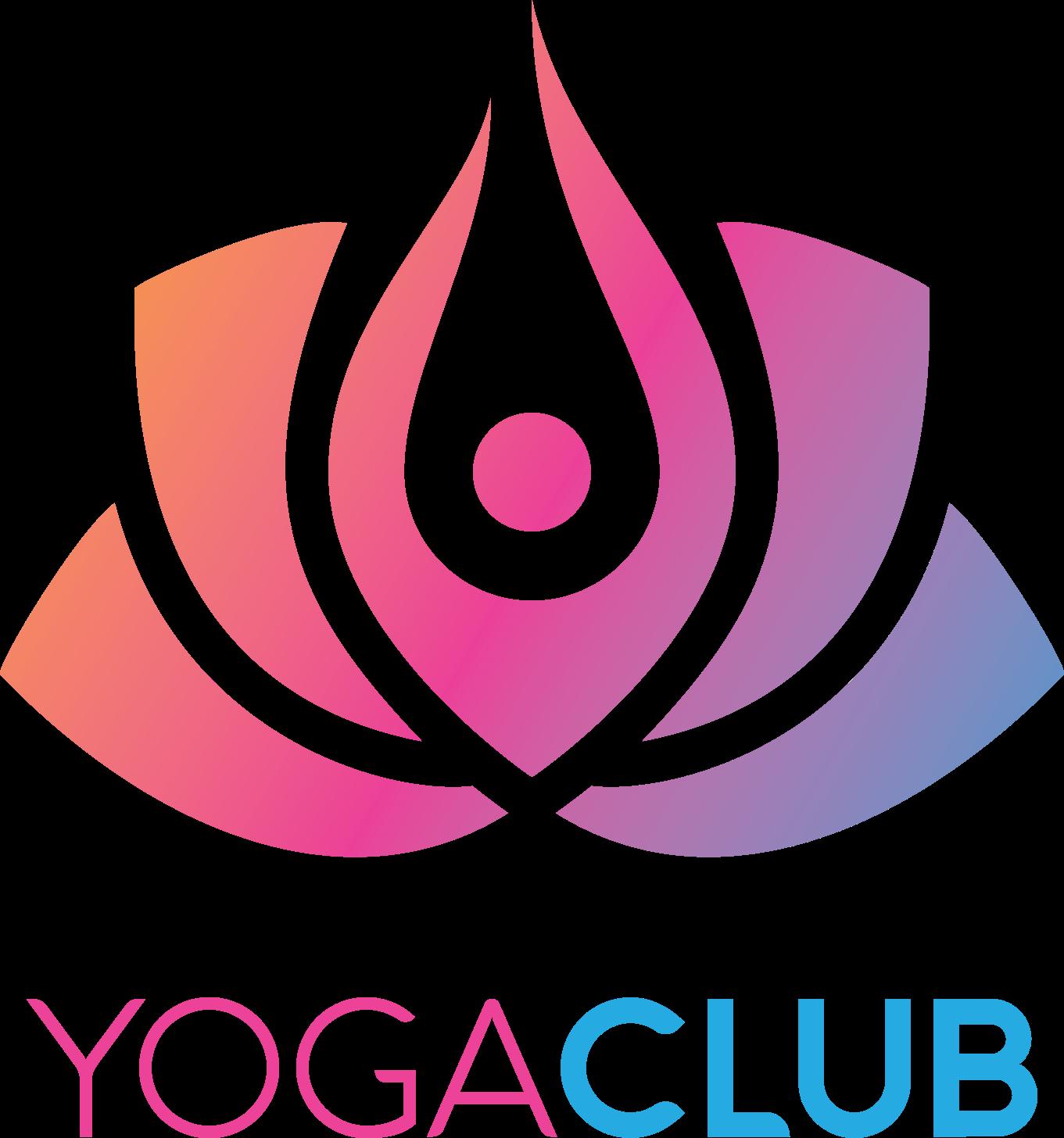 YogaClub logo