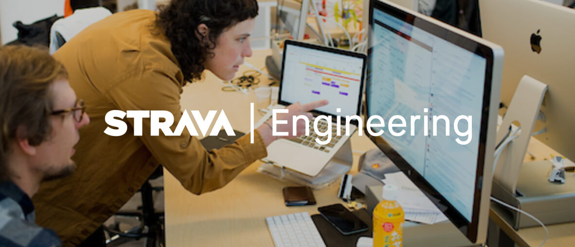 Strava Engineering